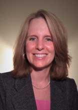Barbara Tafuto from Department of Health Informatics