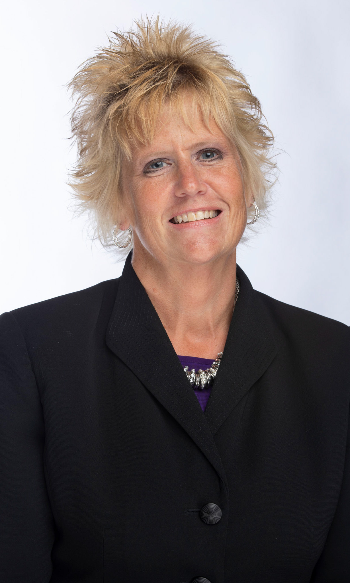 Deborah McKernan-Ace from Department of Psychiatric Rehabilitation And Counseling Professions