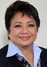 Nadina Jose from Department of Health Informatics
